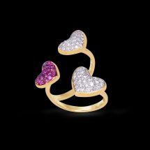 Fine jewellery on Pernia's Pop-Up Shop!