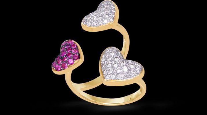 Fine jewellery on Pernias Pop-Up Shop 2