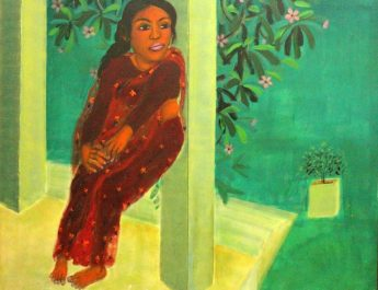 Gogi Sarojpal
