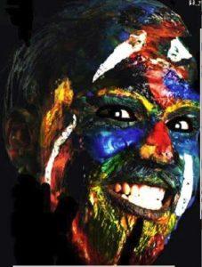 Grace of Odissi meets power of theater - Mumbai vs Mumbai 1