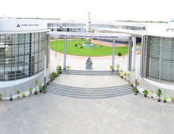 Great Lakes Institute of Management - Chennai Campus