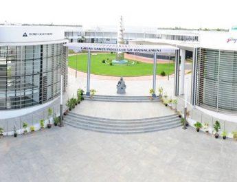 Great Lakes Institute of Management - Chennai Campus