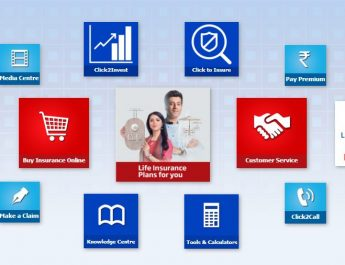 HDFC Life - Plans - Website