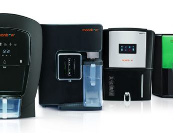 HSIL Moonbow Water Purifier - Oceanous - Achleous 2 - Achleous 1 and Ezili