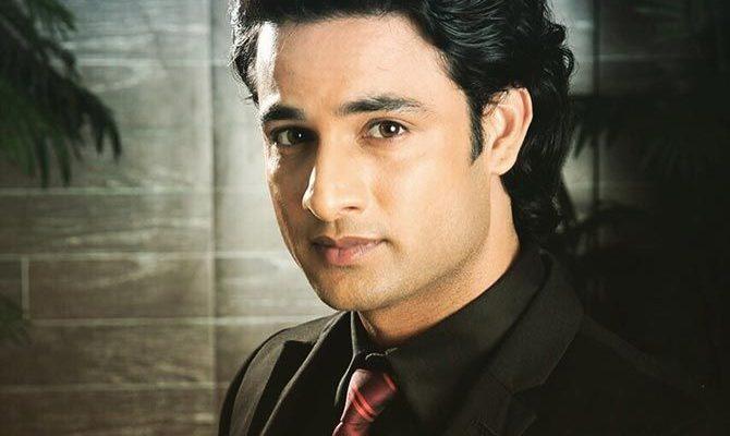 Himanshu Soni as Shivam in Sony SABs Khatmal-E-Ishque