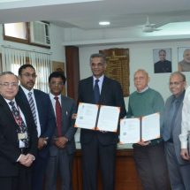 ICAI signs MoU with Indian Railways