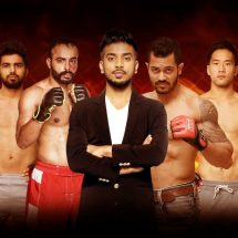 Intex Enters Super Fight League with Team Gujarat Warriors
