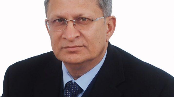 Intex appoints Arun Kumar as Advisor - HR
