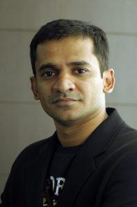 Jaimit Doshi - CMO - Coverfoxdotcom
