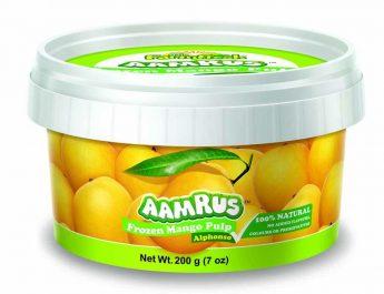 Jain Farm Fresh - AamRus Alphonso 200g