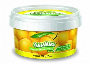 Jain Farm Fresh - AamRus Kesar 200g