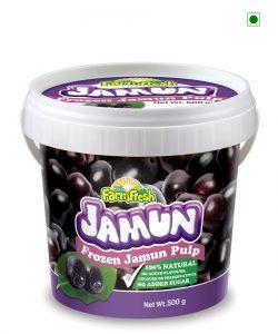 Jain Farm Fresh - Jamun