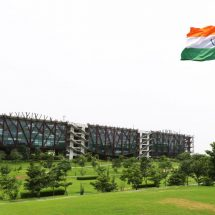 Jindal Global Business School announces Admissions to MBA Program, Batch 2017-19
