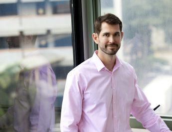 Josh Ziegler - CEO of ZUMATA