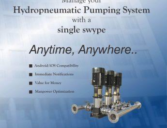 Kirloskar Brothers - Hydro-Pneumatic System