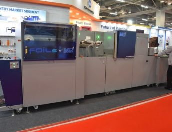 Konica Minolta Demonstrates Its Cutting Edge Printing and Web Solutions At Printpack India 2017 2
