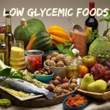 Why Low GI Foods should be included in your diet diary in 2017?