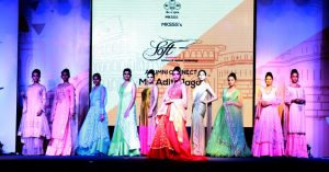 MKSSS and ACM join hands to give a big push toFashion Technology in India