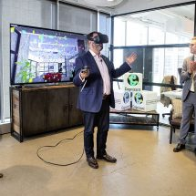 Cognizant Opens a Digital Business Collaboratory in Melbourne, Australia, to Help Businesses Win in the Digital Economy