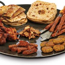 Hindustani Mohalla Food Festival at Courtyard by Marriott, Pune, Chakan