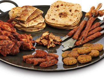 Mohammed Ali Road Street Food