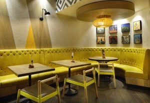 Nando's launches its biggest outlet in Delhi NCR at DLF Mall of India, Noida