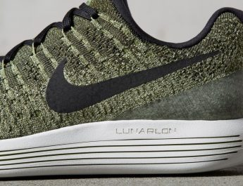 Nike Lunar Epic Flyknit 2 shoe