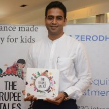 Zerodha's Client Base grows to 2.2 lakhs in 1 year