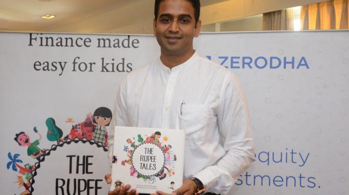 Nithin Kamath - Founder and CEO - Zerodha