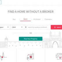 NoBroker.com Now in Gurgaon