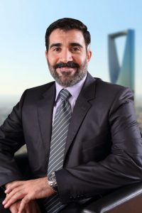 Osama Al-Zoubi - Chief Technology Officer - Cisco Middle East