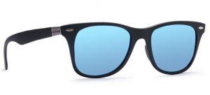 Osse Blue Mirror Retro Square Sunglasses for Men and Women Rs 9949
