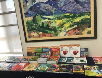 Oxford University Press organizes Maths workshop for Teachers