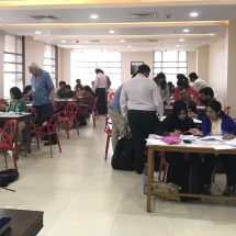 Oxford University Press organizes Maths workshop for Teachers