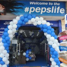 Peps Industries launches 140thexclusive mattress showroom