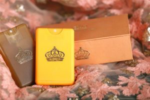 Pocket Perfume by The Scent Studio - Price-Rs 699