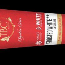 TBC by nature unveils Power Magic Peeling Gel Scrub
