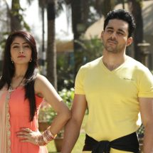Preet to go on a solo honeymoon in Sony SAB's Dil Deke Dekho