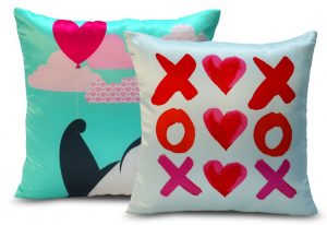 Quirky cushion covers from Welhome 7