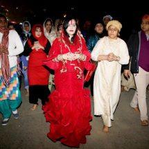 Celebrities react to Radhe Maa's mermaid dress!