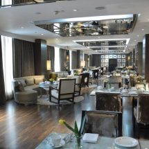 Experience luxury at Regency Club @ Hyatt Regency Gurgaon