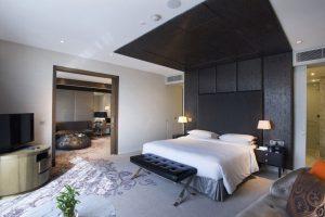 Regency Suite 2 - Regency Club - Hyatt Regency Gurgaon