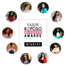 The inaugural Roposo Bloggers Awards honour the best fashion bloggers & influencers in India