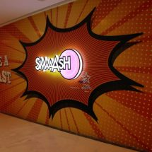 Valentine's Weekend to Remember@SMAAASH Noida
