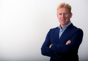 Scott Manson - Cyber Security Leader for Middle East and Turkey - Cisco