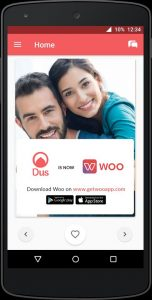 Screenshot - DUS is now Woo 3