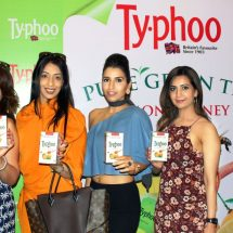 A flavorsome afternoon with Typhoo's Special Teas
