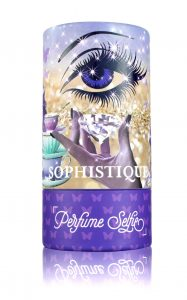 Sophistique Perfume Selfie Box by Perfumeboothdotcom 3