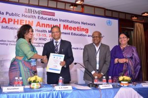 South East Asia Public Health Education and Institution Network 8th Annual Meeting 2