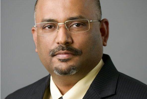 Sridhar_Namachivayan_Regional Director - India and SAARC - Skybox Security